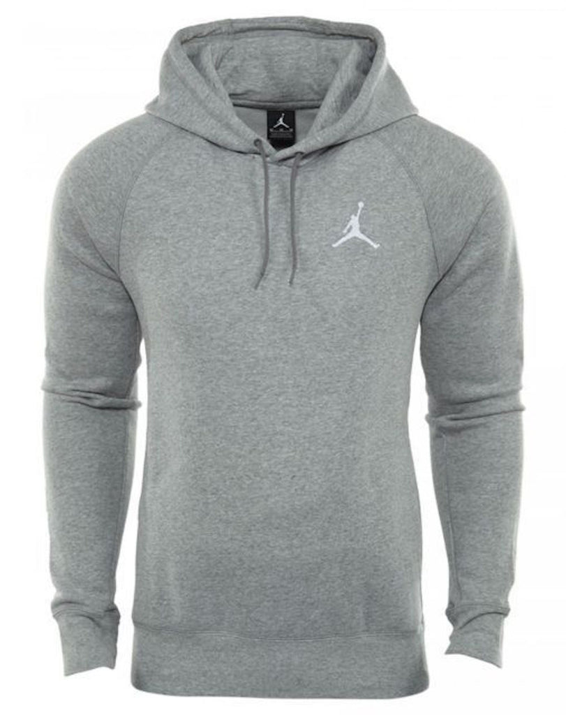 54b672e4180c Jordan. Nike Mens Jordan Flight Pull Over Hooded Sweatshirt ...