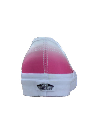 2fca03f8bd0511 Vans Men Authentic - Ombre (pink white)-8.5 – Sneakermaniany