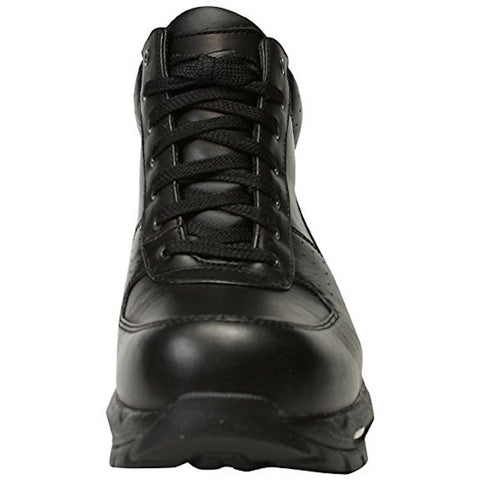 861a74e2f7e2f5 Nike Mens ACG Air Max Goadome Leather Boots 865031-009 – Sneakermaniany