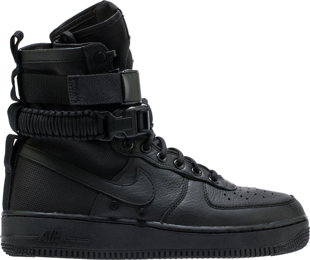 Nike Mens SF Air Force 1 High Basketball Shoes – Sneakermaniany 6530be4af54