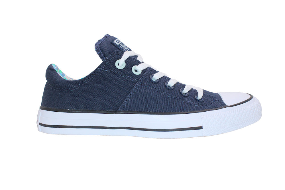 f994567b87a1 Converse. Converse Womens Chuck Taylor All Star Madison Ox Athletic Sneaker