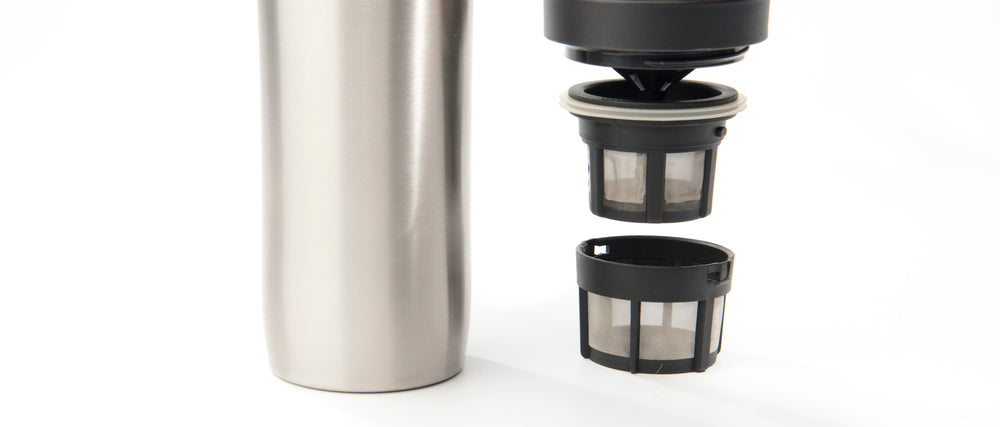 ESPRO Travel Press (10oz)