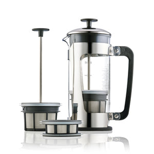 Espro® Glass French Press P5 (32oz)