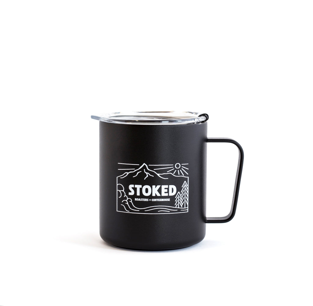 12oz MiiR® Camp Mug
