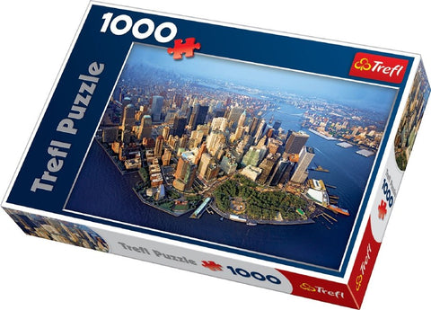 CASSE-TETE NEW YORK 1000MCX