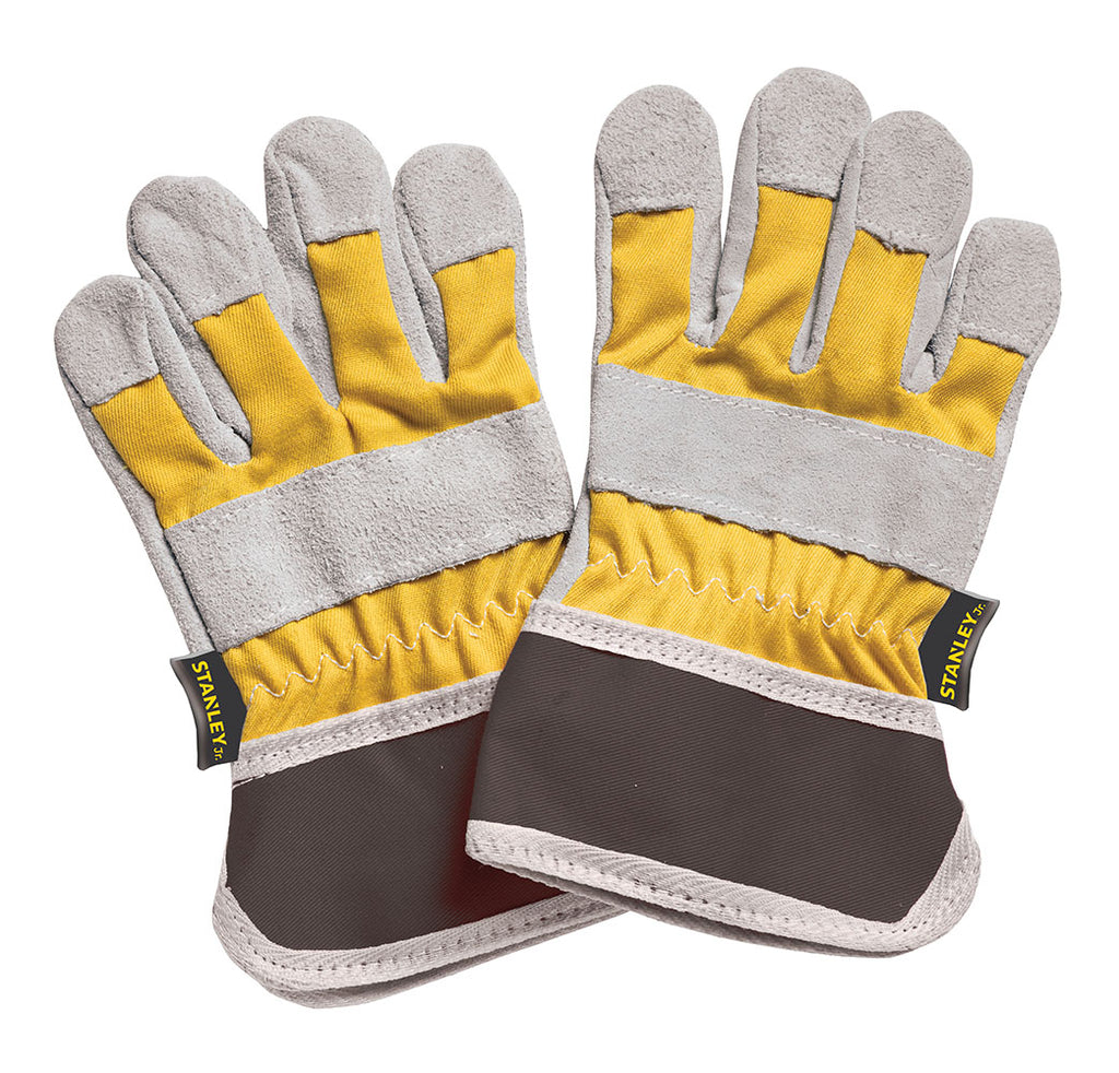 STANLEY JR - GANTS DE CONSTRUCTION