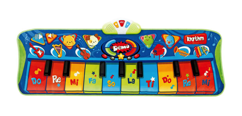 WINFUN - TAPIS PIANO GEANT JUNIOR