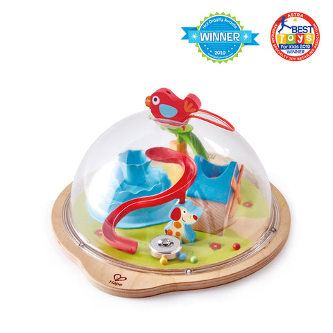 HAPE - DOME AVENTURE SUNNY VALLEY