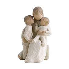 FIGURINE WILLOW TREE - DOUCEUR