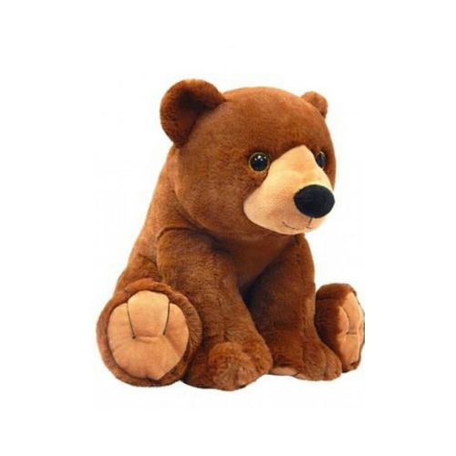 PELUCHE CALIN - GRIZZLY L'OURS 5 LBS
