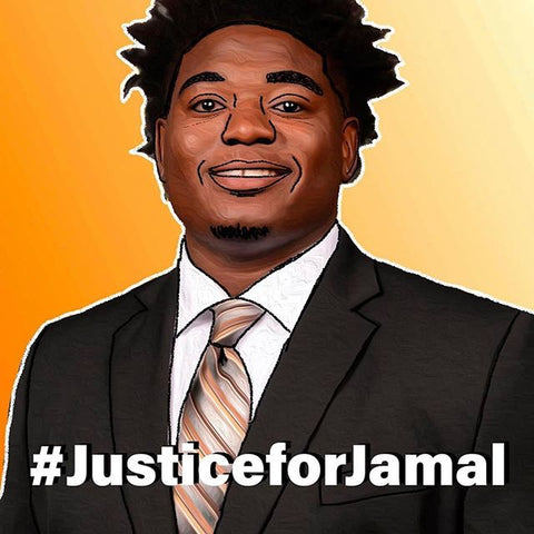 justice for jamal williams