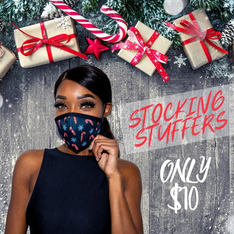 stocking stuffer masks