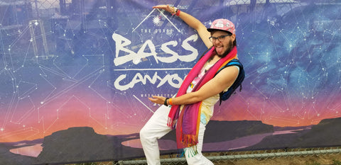 87943fa1cbf9 Bass Canyon 2018 Review - Freedom Rave Wear