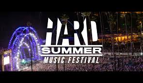 Hard Summer News and Age Restrictions