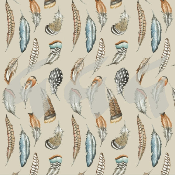 Wildlife Fabrics - Birds of a Feather 2