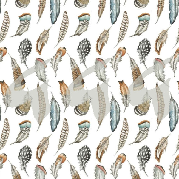Wildlife Fabrics - Birds of a Feather