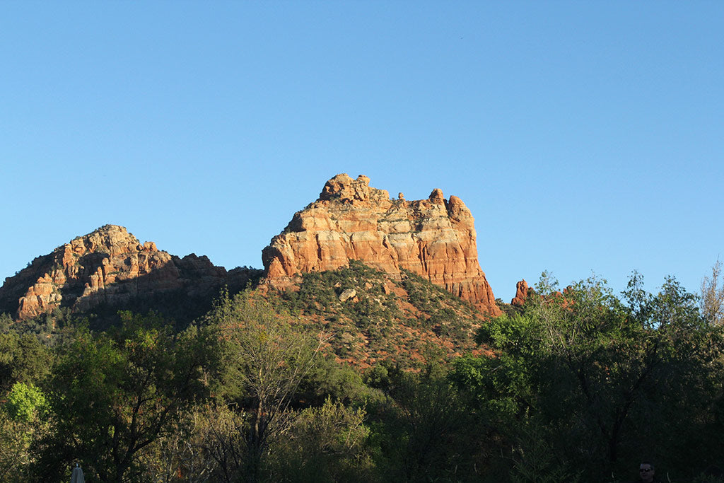 Amara Resort and Spa Sedona Arizona