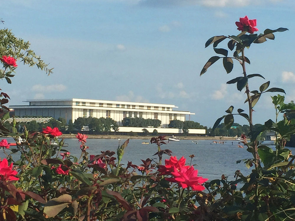 Kennedy Center Performing Arts Washington DC