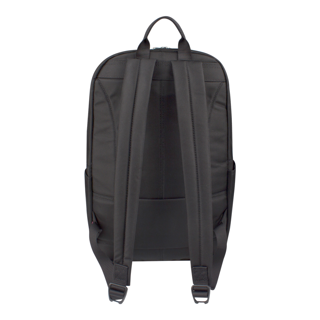 Backpack - Lotus Large Backpack Back Black