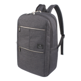 Backpack - Lotus Large Backpack Angled [Flake Black]