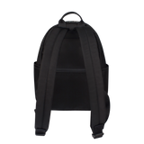 Backpack - Vista Backpack Back Black