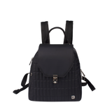 Backpack - Ronda Medium Backpack Front Black