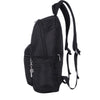 Cameron Debossed City Backpack Black Side [Black]