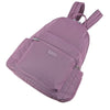 Cameron Debossed City Backpack Grapeade Purple Lying Down [Grapeade Purple]