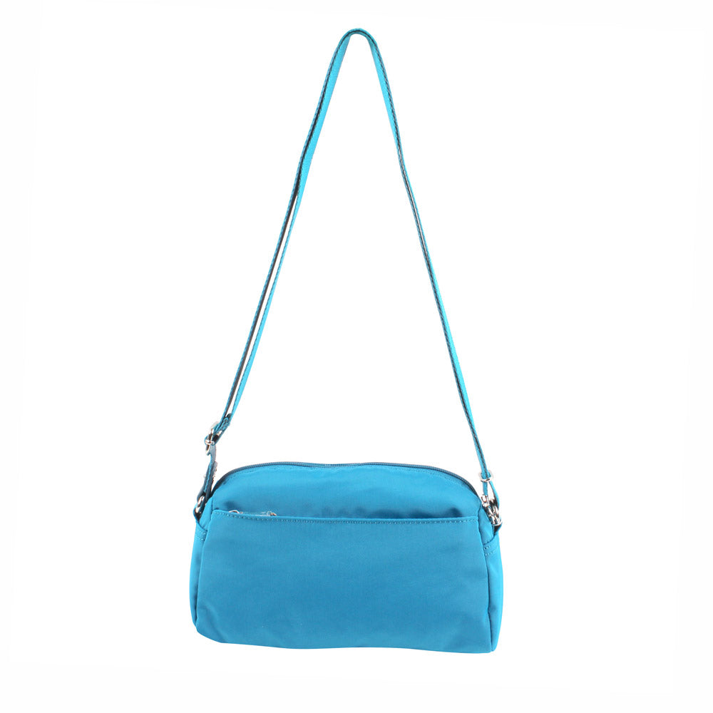 Crossbody Bag - Roseway Crossbody Bag Back [Joyful Blue]