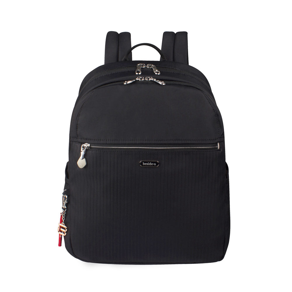 Backpack - Marino Backpack Front Black