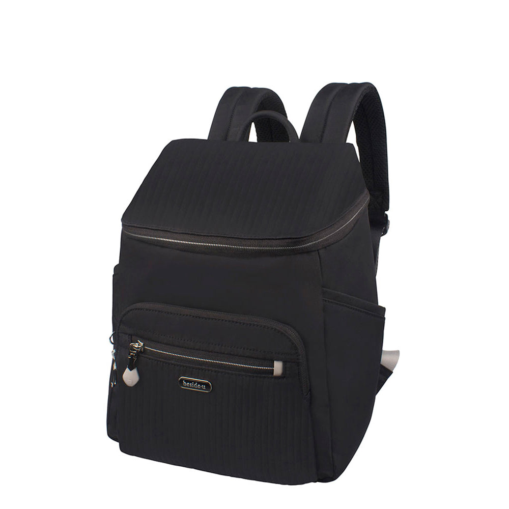 Backpack - Hancock Backpack Angled [Black]