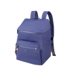 Backpack - Hancock Backpack Angled [Marine Blue]