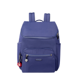 Backpack - Hancock Backpack Front Marine Blue