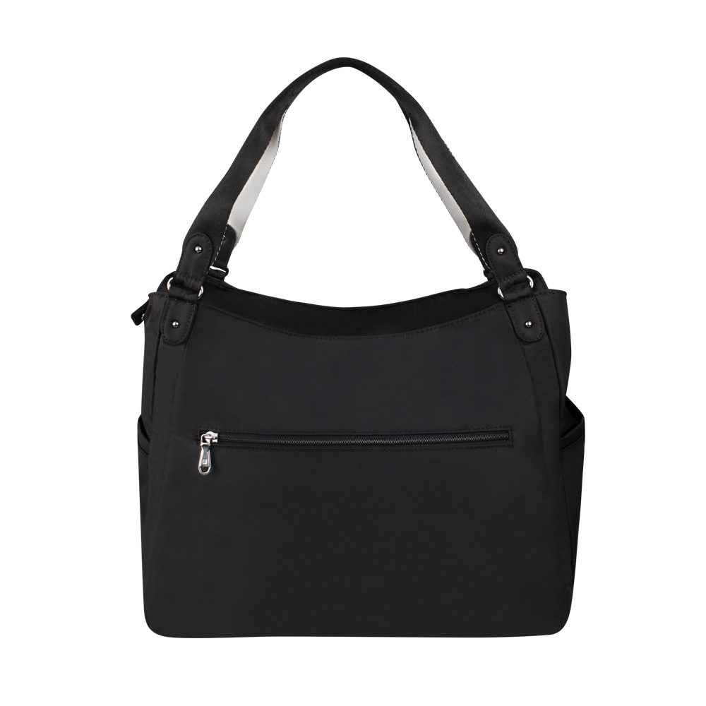 Tote Bag - Century L Ways Tote Back Black