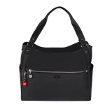 Tote Bag - Century L Ways Tote Front Black