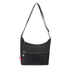 Crossbody Bag - Rodeo Crossbody Bag Front [Black]