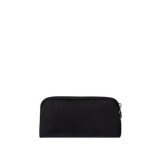 Cosmetic Pouch - Autry Cosmetic Pouch Back Black