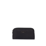 Cosmetic Pouch - Autry Cosmetic Pouch Front Black