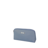 Cosmetic Pouch - Autry Cosmetic Pouch Angled [Cool Blue]