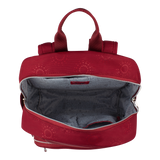 Backpack - Nowita Large Backpack Inside Ruby Red