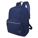 Backpack - Nowita Large Backpack Angled [Comet Blue]