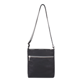 Crossbody Bag - Mila Crossbody Bag Back Black Logo