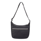 Crossbody Bag - Mirage Crossbody Bag Back Black Logo