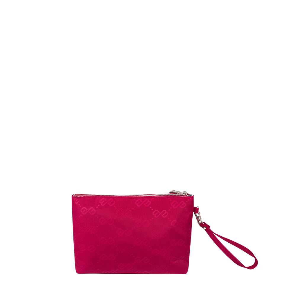Wristlet - Windmill Wristlet Back Red Logo