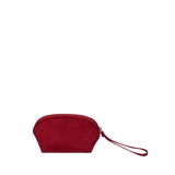 Wristlet - Sanborn Wristlet Back Ruby Red