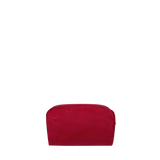 Cosmetic Pouch - Reef Cosmetic Pouch Back Ruby Red