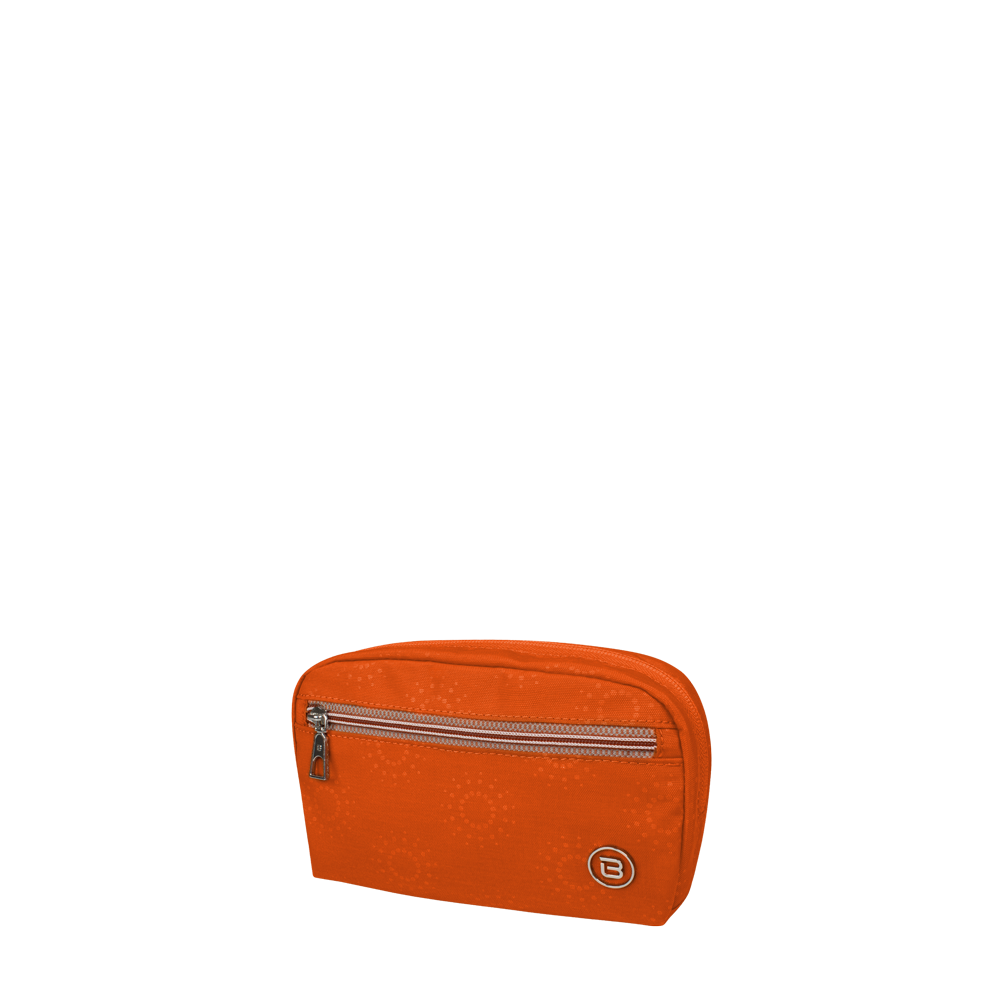 Cosmetic Pouch - Reef Cosmetic Pouch Angled [Autumn Orange]