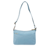 Crossbody Bag - Carrillo Crossbody Bag Back Pool Blue