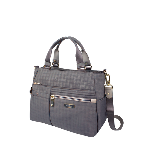 Riley Satchel Bag