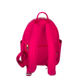 Backpack - Versailles F Backpack Back Carnival Red